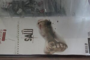 Jig Saw Killer Collectible Figure (SEALED) (VIEW OTHER ADS) Kitchener / Waterloo Kitchener Area image 3