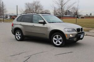 2008 BMW X5 3.0si SUV, Crossover***MINT, MUST GO!!***