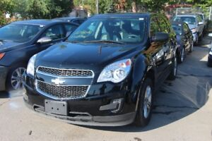 2011 Chevrolet Equinox JUST IN FOR SALE @ PIC N SAVE!