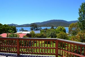 Bayview Cottage - White Beach Holiday Accommodation White Beach Tasman Area Preview