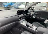 2020 Hyundai Kona 150kW Premium SE 64kWh 5dr Auto [10.5kW Charger] Automatic Hat