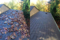 CALL TODAY for roof inspection and seal up before winter