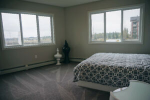 Sleep With a Panoramic View - NEW Southwest Edmonton Condo