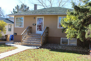 2 Bedroom Main Floor - Lakeview - Available Feb 1 - 2017