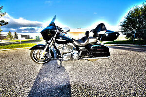 2014 Harley Davidson Street Glide Special