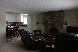 2-BR Executive Suite For Rent - Legal, AB