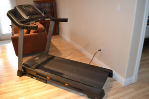 Slightly used NordicTrack Treadmill for Sale