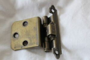 Cabinet Hinges Amerock 1970 style