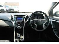 2016 Hyundai i30 1.6 CRDi Blue Drive SE 5dr Hatchback Diesel Manual