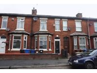 Great condition, large 2 bed centrally heated house with converted loft room in great location.