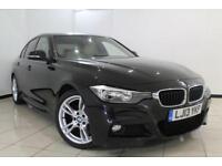2013 13 BMW 3 SERIES 2.0 320I M SPORT 4DR 181 BHP