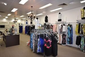 Shop fittings (complete) for Fashion Boutique Toowoomba Toowoomba City Preview