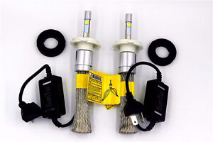 Free Same Day Express Shipping LED HID Kit Bulbs 2 Yr Warranty Cambridge Kitchener Area image 7