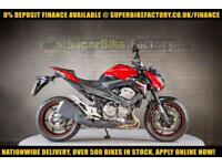 2015 15 KAWASAKI Z800 CFF E VERSION 800CC 0% DEPOSIT FINANCE AVAILABLE