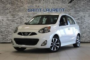 2015 Nissan MICRA SR*MAGS*BLTHT*CAM*