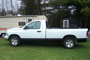 2003 Dodge Power Ram 1500 2 door Pickup Truck