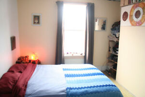 Furnished 2 bedroom in the heart of Charlottetown Jan-May