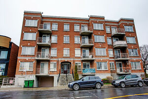2 Bedroom Top Floor Condo for Sale in NDG Close To All Services