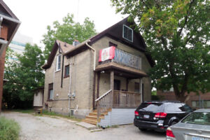 Downtown 3 Bedroom Available January 15th