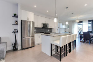 4 BEDROOM Townhome in PORT COQUITLAM