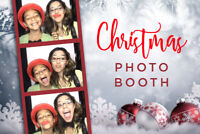 Photo Booth Rental *CHRISTMAS SALE* Starting at $300