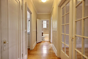 Newly Advertised 5 1/2 Appartment in the Monkland Village
