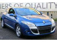 Renault Megane 1.5dCi ( 106bhp ) Dynamique Tom Tom