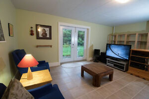 Energy Efficient Bungalow nestled in its own 6.5 acre forest Peterborough Peterborough Area image 8