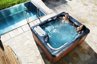HYDROTHERAPY SPA SALE | FREE DELIVERY & UPGRADES !!
