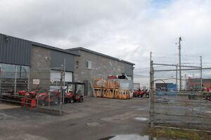 Commercial Building, Lease or Purchase Prince George British Columbia image 8