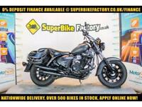2016 16 KEEWAY SUPERLIGHT 125 0% DEPOSIT FINANCE AVAILABLE