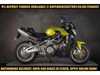 2009 07 APRILIA SHIVER SL 750 ABS 750CC 0% DEPOSIT FINANCE AVAILABLE