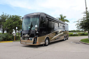 WANTED rental of Class A or C motor home 8psgr