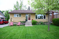 Beautiful 3 bedroom bungalow, available Sept. 1 - Georgetown