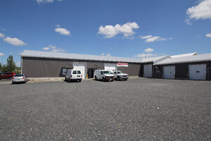 Warehouse For Lease - Valley Industrial Park