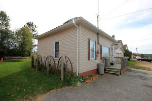 27 King St. E. Powassan, ON - FOR SALE $110,000