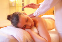 Use your benefits! Mobile massage