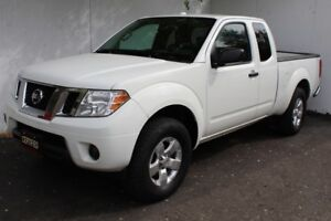 2013 Nissan Frontier 4WD King Cab SWB Bluetooth Power option