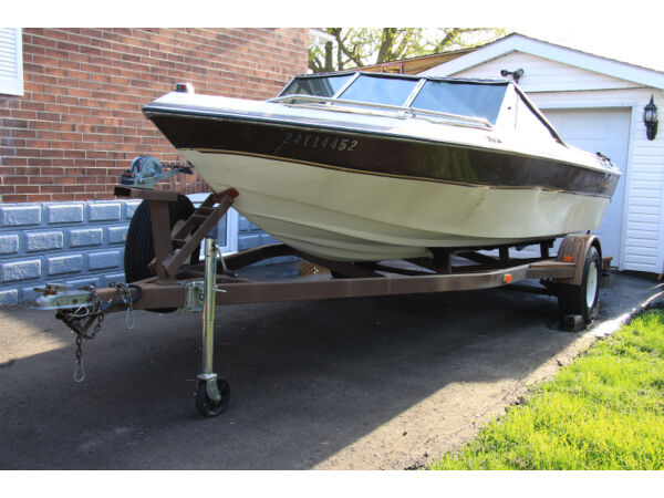 Used 1986 Other Caribbean Boat