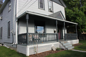 House for Rent in down town area
