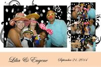 Best Photo Booth For your Wedding - $230 One Exclusive Offer