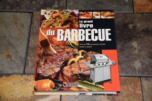 Cookbook (Le Grand Livre du Barbecue)