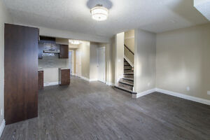 Bright and Spacious 1 Bedroom Basement Suite