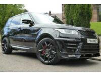 Land Rover Range Rover Sport 3.0 SD V6 HSE Dynamic 4X4 (s/s) 5dr SUV Diesel Auto