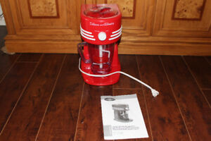 Coke Cola Slush Machine