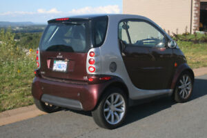 Reduced by $500  2006 - The  LAST YEAR for DIESEL SMART CARS