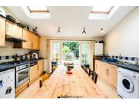 Sensational Period House In Enviable Location Seconds From St Georges Hospital - SW17