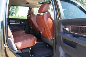 2011 Dodge Ram 1500 Laramie Longhorn/NAV/ROOF $32,516 Edmonton Edmonton Area image 13