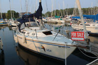 "Catalina 30 Tall Rig ""One of the Best"""