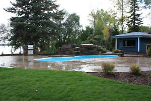 Fiberglass Pools - Knapp's Pools and Hot Tubs Kingston Kingston Area image 7